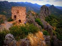El geoparque de C�ceres, en la lista mundial de la Unesco