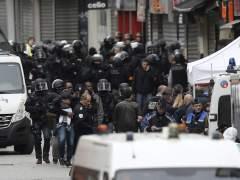Detienen a un intermediario que dio refugio a los yihadistas que atentaron en Par�s