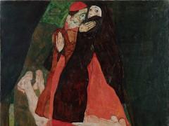Las modelos que subyugaron a Klimt, Schiele y Kokoschka
