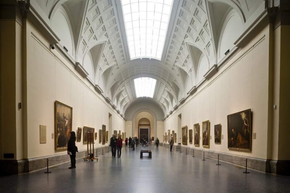 museo del prado eintritt