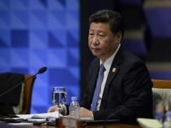 Xi, elevado al nivel de Mao en el Partido Comunista de China