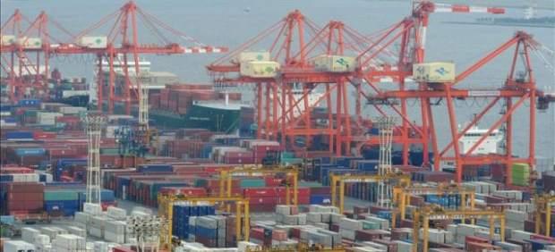 El sector exterior también se enfría: exportaciones casi planas… y caen las compras por primera vez desde hace tres años