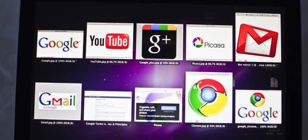 Qué información almacena Google de ti y cómo protegerla