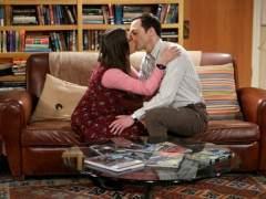 Sheldon y Amy tendr�n sexo en esta temporada de 'The Big Bang Theory'