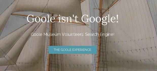 Goole no es Google