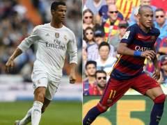 Messi, Neymar y Cristiano, finalistas al Bal�n de Oro 2015