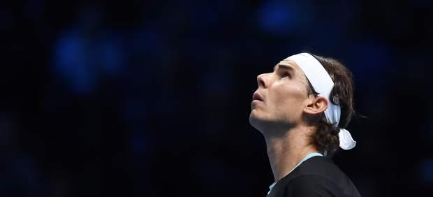 Miguel Ángel Nadal descarta la ruptura entre Toni y Rafa Nadal