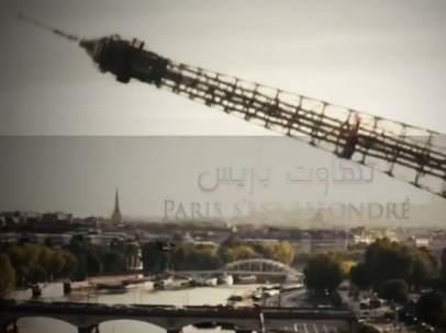 La torre Eiffel, amenazada en un nuevo v�deo por Estado Isl�mico