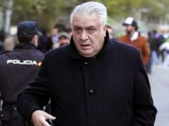 El fiscal pide 5 años de cárcel para Lorenzo Sanz por un supuesto fraude