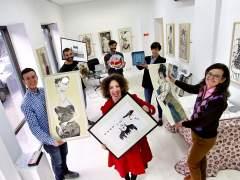 Coleccionistas de arte