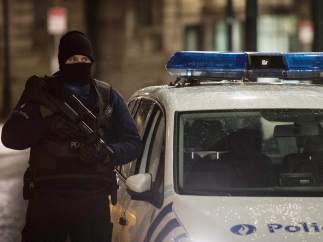 Operaci�n policial