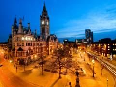 Historia, gastronom�a, arte... el despegue de Manchester 'City'