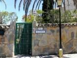 El chalé que fue de Isabel Pantoja, en Marbella