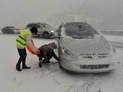 Trucos en carretera para que el mal tiempo no arruine el viaje