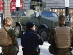 Detienen a cuatro presuntos yihadistas que planeaban atentados en Bélgica