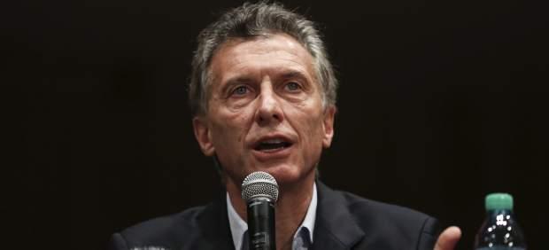 El Gobierno argentino sube un 300% de media las tarifas de servicios como el gas y el agua