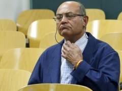 El juez concede a Díaz Ferrán su primer permiso penitenciario