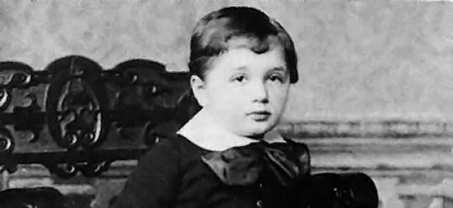 Diez detalles que marcaron la vida de Einstein