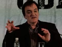 """Tarantino: """"No hago pel�culas para Estados Unidos"""""""