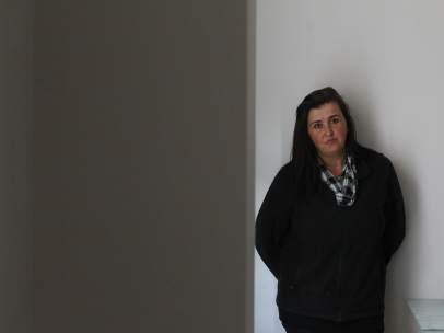 Miriam Moraleda, v�ctima de violencia machista