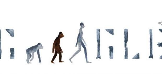 Google recuerda el hallazgo de Lucy, el homínido de 3,2 millones de años encontrado en Etiopía