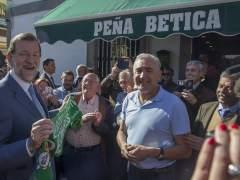 Rajoy llevar� al Congreso cualquier decisi�n sobre el terrorismo yihadista