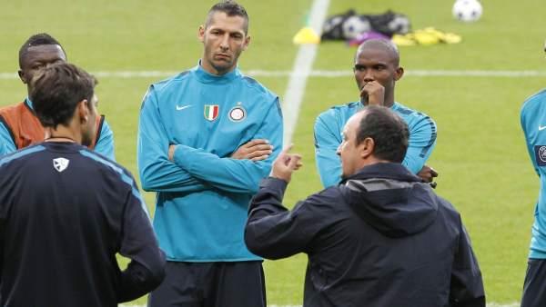Benítez y Materazzi