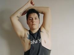 Retratos �ntimos sobre la homosexualidad como 'versi�n expandida' de lo masculino