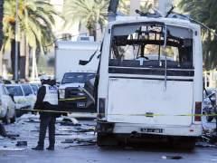 C�lula tunecina vinculada a EI se atribuye el atentado en T�nez