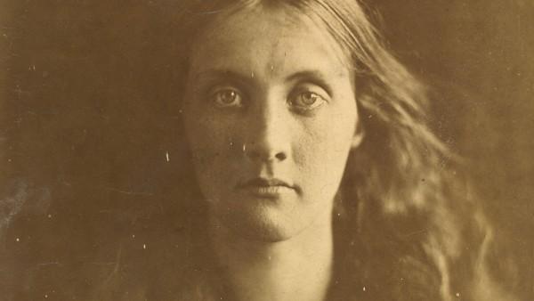 Julia Jackson, Julia Margaret Cameron, 1867