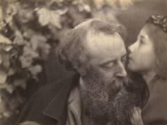Julia Margaret Cameron, 200 a�os de la gran retratista de la espiritualidad
