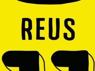 Camiseta de Reus