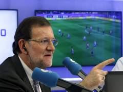 "Mariano Rajoy: ""Bale es m�s peligroso que Pablo Iglesias"""