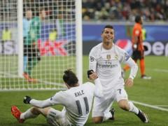 El liderato y la respuesta de Cristiano a la presi�n de Luis Su�rez, lo mejor del Madrid