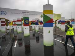 El edificio que albergar� la COP21, en Par�s