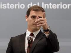 """Rivera adoptar� acciones judiciales contra Monedero por """"mentir para da�ar su honor"""""""