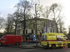 Descartan un ataque con �ntrax a la Gran Mezquita de Bruselas