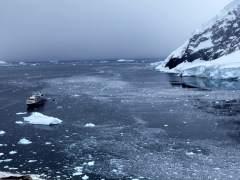 Alertan de la p�rdida de hielo en la Ant�rtida