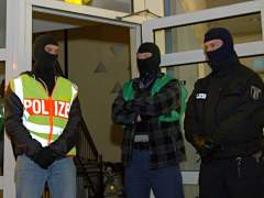 Dos detenidos en Berl�n bajo la sospecha de preparar un atentado yihadista