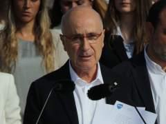 Josep Antoni Duran i Lleida, candidato de Unió para el 20D.