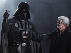 George Lucas ya ha visto 'Rogue One' y le ha encantado
