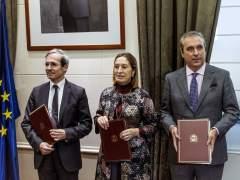 Francia cuenta con el apoyo militar de Espa�a contra EI
