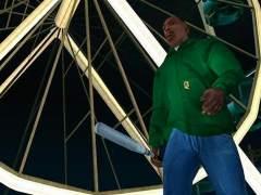 GTA San Andreas llegar� a PlayStation 3 el 1 de diciembre