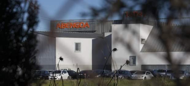 Abengoa tercer rescate griego el plan draghi volkswagen for Cajeros santander sevilla