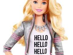 La nueva Barbie Hello podr�a ser utilizarse por los 'hackers' como esp�as