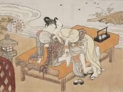 Erotismo en Jap�n