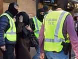 Detenciones en España