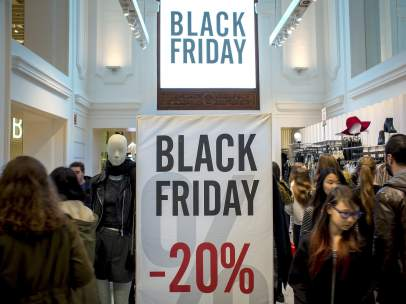 'Black Friday'