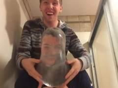 El 'condom challenge' es la nueva moda viral en Internet