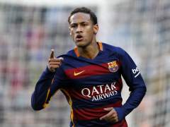 La oferta de 190 millones por Neymar es del Manchester United